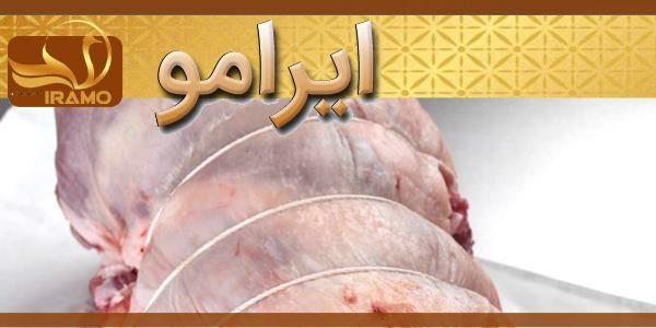 فروش گوشت تازه شترمرغ ارزان