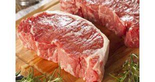 گوشت تازه شترمرغ